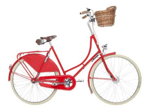 danske cykler