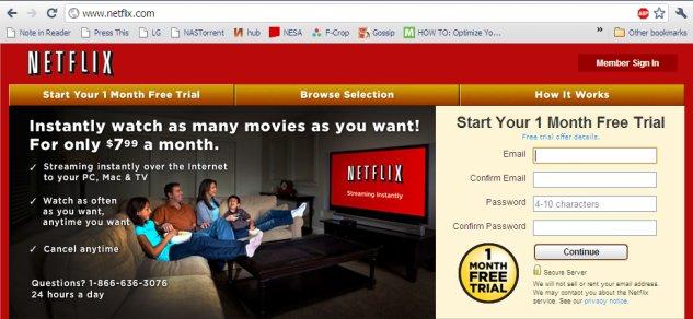 netflix GUIDE: Sådan ser du lovligt Netflix og køber serier og film fra den amerikanske iTunes store i Danmark