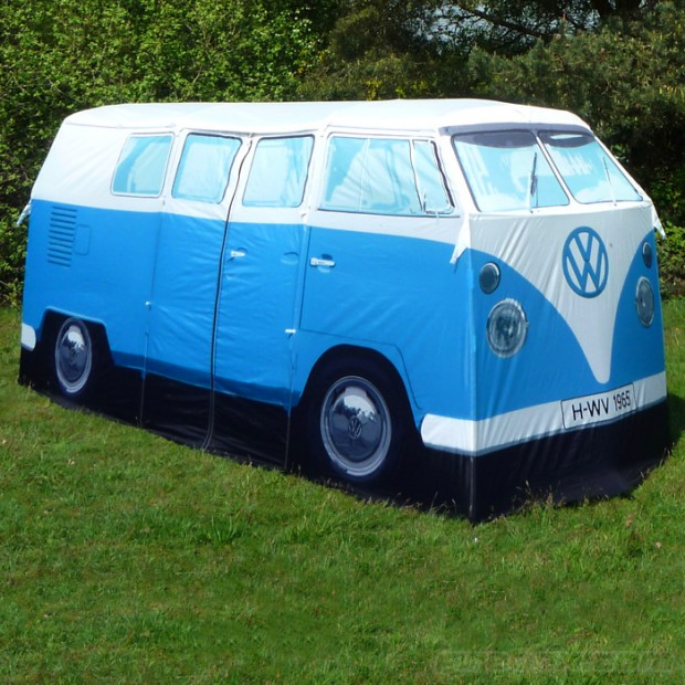 VW Camper telt