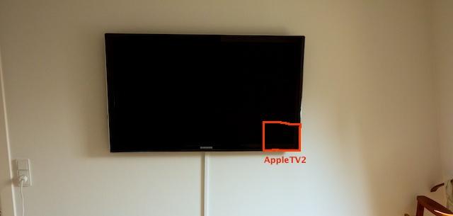 tv setup apple tv 2 samsung GUIDE: Sådan ser du lovligt Netflix og køber serier og film fra den amerikanske iTunes store i Danmark