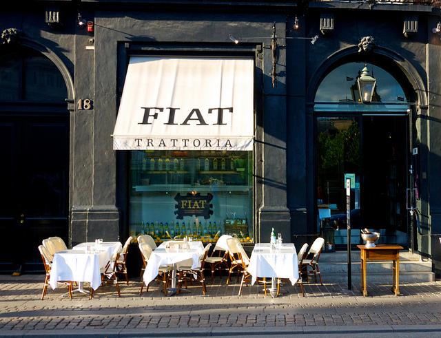 FIAT-Kongens-Nytorv